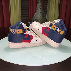 NIKE Air Force 1 High NEW WITH BOX